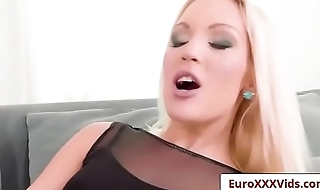 Euro XXX Sex Party - Team a few Hot Foursome with Rina Ellis and Cecilia Scott porn vid-02